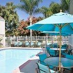 Residence Inn Irvine Spectrum Foto