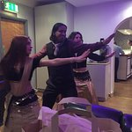 Absolutely fabulous evening Bollywood night brilliant thank you so much Bob and all the Staff in