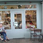 Zdjęcie Cafe Botanica