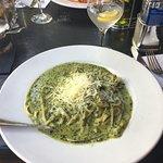 Photo of Noodles Panini