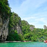 Andaman Camp and Day Cruise Foto