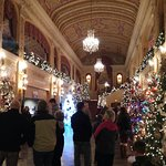 Beautiful Festival of Trees at the Embassy Theater