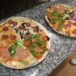 Pizza perfect!