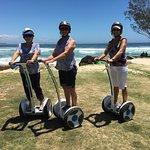 Australia Ninebot Tours