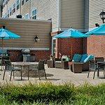 Photo of Residence Inn Neptune at Gateway Centre
