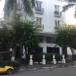 Photo of Bizu Boutique Hotel Phu My Hung