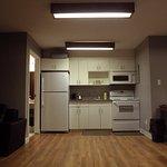 Kitchenette Suite - Kitchen