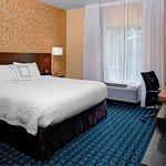 Fairfield Inn & Suites Douglas