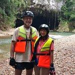 Cave Tubing R Us Foto