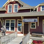 Hank Snow Museum