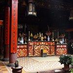 Quan Kong Temple