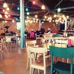 Photo de Restaurant Aan Zee