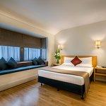 Premium Economy Room - think comfort...