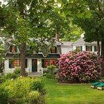 Photo de Garden Gables Inn
