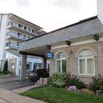 Americas Best Value Inn - Chalet Inn and Suites Foto
