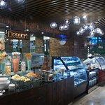Foto Cafe Gran Via