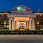 Photo of Holiday Inn Express Dallas North Tollway (N Plano)