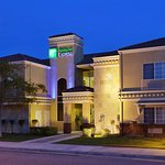 Holiday Inn Express Hotel & Suites - Santa Clara