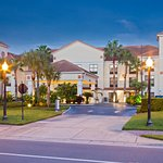Foto de Holiday Inn Express Clearwater North/Dunedin
