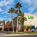 Photo of Holiday Inn Express Vacaville