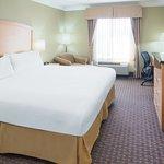 Foto Holiday Inn Express Vacaville