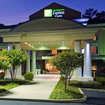 Foto de Holiday Inn Express Emporia