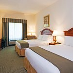 Holiday Inn Express Emporia Foto