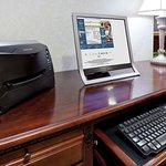 Foto de Holiday Inn Express Hotel & Suites Allentown - Dorney Park Area