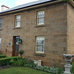 Oatlands Lodge B&B