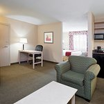 Holiday Inn Express Vermillion Foto