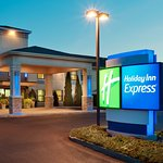 Photo de Holiday Inn Express Vernon
