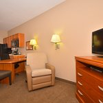 Candlewood Suites Clarksville Foto