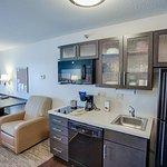 Candlewood Suites Fargo Foto