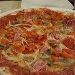 Foto de Ristorante pizzeria Marco Polo