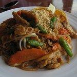 Foto van Thai Tekapo