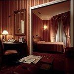 Photo de Gambrinus Hotel