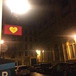 Foto de Hotel Mayfair Paris
