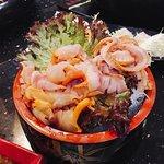 金撈老鴨湯刺身火鍋專門店照片