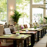 Holiday Inn Düsseldorf-Neuss Foto