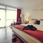 Mercure Hotel Frankfurt Airport Dreieich Foto