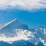 Mercure Hotel Garmisch-Partenkirchen Foto