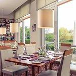 Arcadia Hotel Schweinfurt Maininsel Foto