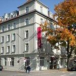 Mercure Hotel Munchen am Olympiapark