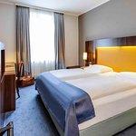 Mercure Hotel München am Olympiapark Foto
