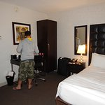 Distrikt Hotel Foto