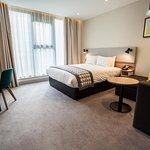 Holiday Inn Birmingham City Centre Foto