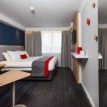 Foto di Holiday Inn Express Edinburgh - Waterfront
