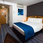 Holiday Inn Express Bristol City Centre Foto
