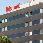ibis Zurich City West Foto