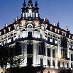 帕拉西奧德爾雷蒂羅簽名收藏酒店